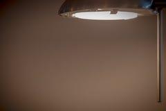 Φως ανάγνωσης Στοκ εικόνα με δικαίωμα ελεύθερης χρήσης