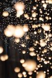 Φως αστεριών Στοκ εικόνες με δικαίωμα ελεύθερης χρήσης