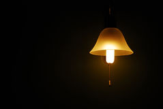 φως βολβών Στοκ Εικόνα