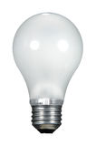 φως βολβών Στοκ φωτογραφία με δικαίωμα ελεύθερης χρήσης