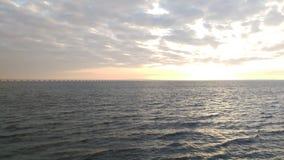 φως γεφυρών Στοκ Εικόνες