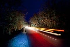 φως γκράφιτι Στοκ φωτογραφία με δικαίωμα ελεύθερης χρήσης