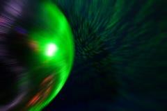 φως θαμπάδων ανασκόπησης Στοκ φωτογραφίες με δικαίωμα ελεύθερης χρήσης