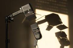 Φως και σκιά Στοκ φωτογραφία με δικαίωμα ελεύθερης χρήσης