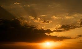 Φως και σκιά Στοκ Φωτογραφία