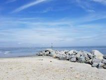 Φως νησιών Morris στοκ εικόνες με δικαίωμα ελεύθερης χρήσης