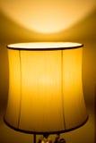 Φως νύχτας λαμπτήρων Στοκ φωτογραφία με δικαίωμα ελεύθερης χρήσης