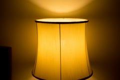 Φως νύχτας λαμπτήρων Στοκ εικόνες με δικαίωμα ελεύθερης χρήσης