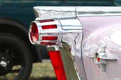 Φως ουρών Oldsmobile στοκ φωτογραφία με δικαίωμα ελεύθερης χρήσης