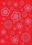 φως λουλουδιών ανασκόπησης playnig ελεύθερη απεικόνιση δικαιώματος