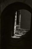 φως πυλών Στοκ Φωτογραφίες