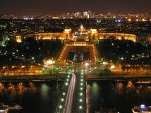 φως πόλεων στοκ εικόνες με δικαίωμα ελεύθερης χρήσης