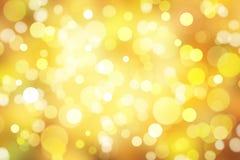 Φως σπινθηρίσματος Στοκ Εικόνα