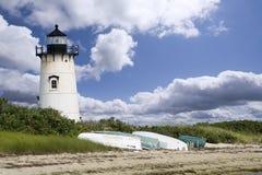 φως σπιτιών Στοκ φωτογραφίες με δικαίωμα ελεύθερης χρήσης