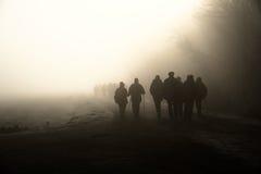 φως στον τρόπο Στοκ φωτογραφία με δικαίωμα ελεύθερης χρήσης
