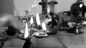 Φως της ευλογίας Στοκ φωτογραφία με δικαίωμα ελεύθερης χρήσης