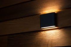 Φως τοίχων Στοκ Εικόνα