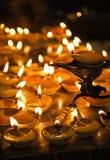 φως φεστιβάλ Στοκ φωτογραφίες με δικαίωμα ελεύθερης χρήσης