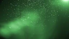 Φως φλογών φακών πέρα από το μαύρο υπόβαθρο Εύκολος να προσθέσει την επικάλυψη ή το s Στοκ Εικόνες
