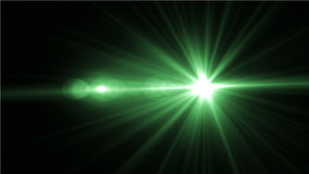 Φως φλογών φακών πέρα από το μαύρο υπόβαθρο Εύκολος να προσθέσει την επικάλυψη Στοκ Φωτογραφίες