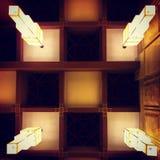 φως Στοκ Φωτογραφίες