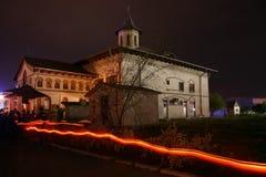Φως Candel Στοκ εικόνες με δικαίωμα ελεύθερης χρήσης