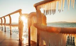Φως Coold Στοκ Εικόνα