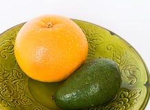 Φωτεινά φρούτα στοκ εικόνες με δικαίωμα ελεύθερης χρήσης