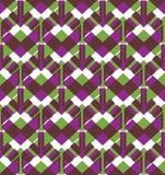 Φωτεινή ατελείωτη διανυσματική περίληψη μοτίβου σύστασης στρωμάτων Στοκ εικόνες με δικαίωμα ελεύθερης χρήσης