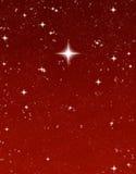 φωτεινή επιθυμία αστεριών απεικόνιση αποθεμάτων