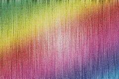 Φωτεινή ζωηρόχρωμη αφηρημένη απεικόνιση στοκ φωτογραφία