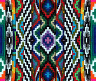 Φωτεινή διακόσμηση, γεωμετρία, χειροποίητη Στοκ Εικόνα