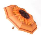 Φωτεινή ομπρέλα Στοκ φωτογραφία με δικαίωμα ελεύθερης χρήσης