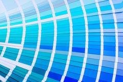 Φωτεινή παλέτα χρώματος Στοκ εικόνες με δικαίωμα ελεύθερης χρήσης