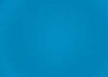 Φωτεινή χρωματισμένη παλέτα του μπλε Στοκ Εικόνα