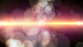 Φωτεινός βρόχος υποβάθρου απεικόνιση αποθεμάτων