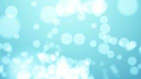 Φωτεινός βρόχος υποβάθρου διανυσματική απεικόνιση