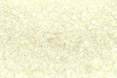 φωτεινός ηλίανθος ήλιων πρόσφατου καλοκαιριού λουλουδιών κεντρικών πεδίων μελισσών κίτρινος Στοκ εικόνα με δικαίωμα ελεύθερης χρήσης