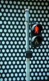Φωτεινός σηματοδότης του Χογκ Κογκ Στοκ φωτογραφίες με δικαίωμα ελεύθερης χρήσης
