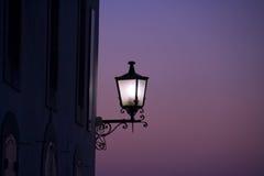φωτεινός σηματοδότης Στοκ Φωτογραφία