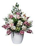 φωτεινό διάνυσμα εικόνων λουλουδιών ανθοδεσμών Στοκ φωτογραφίες με δικαίωμα ελεύθερης χρήσης