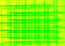 Φωτεινό κίτρινο και πράσινο υπόβαθρο Στοκ φωτογραφία με δικαίωμα ελεύθερης χρήσης