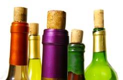 φωτεινό κρασί Στοκ φωτογραφία με δικαίωμα ελεύθερης χρήσης
