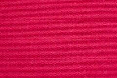 Φωτεινό κόκκινο κατασκευασμένο υπόβαθρο Στοκ Εικόνα