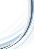 φωτεινό κύμα ανασκόπησης απεικόνιση αποθεμάτων