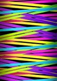 Φωτεινό υπόβαθρο χρώματος Στοκ εικόνα με δικαίωμα ελεύθερης χρήσης