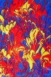 φωτεινό χρώμα ανασκόπησης Στοκ φωτογραφίες με δικαίωμα ελεύθερης χρήσης