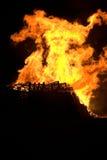 φωτιά Στοκ Εικόνα