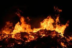 φωτιά 4 στοκ φωτογραφία με δικαίωμα ελεύθερης χρήσης