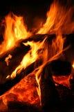 φωτιά Στοκ Φωτογραφία